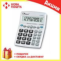 Калькулятор большой настольный KENKO KK-1048, фото 1