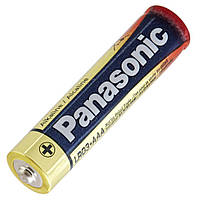 Батарейка Panasonic LR03 (1 шт.)