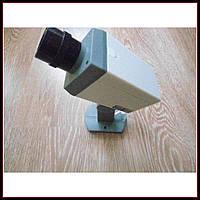 Камера наблюдения муляж с датчиком движения и мотором