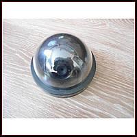 Купольная камера видеонаблюдения муляж обманка 2шт