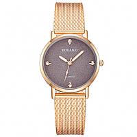 Женские часы Yolako Ecco 2