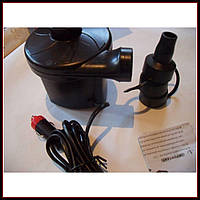 Компрессор Air Pomp 12v для надувных матрасов от прикуривателя, фото 1