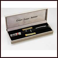 Зеленая лазерная указка LASER POINTER 500 mW