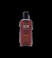 Шампунь глубокой очистки ежедневный American Crew Power Cleanser Style Remover 1000 мл.