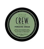 Формирующий крем для укладки волос American Crew Classic Forming Cream 85 г.