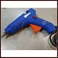 Пистолет для силиконового клея XL-F60, термопистолет для силикона 60W