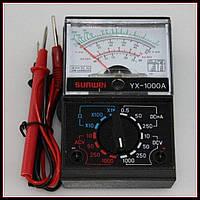 Мультиметр аналоговый стрелочный YX 1000A