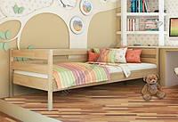 Буковая кровать  Нота  80*190. Производитель Эстелла. Магазин МК.