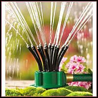 Спринклерный ороситель multifunctional Water Sprinklers, полив газона
