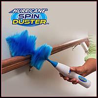 Электрощетка от пыли Hurricane Spin Duster