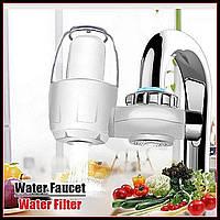 Фильтр-насадка на кран для проточной воды WATER PURIFIER, фото 1