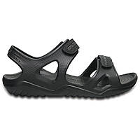 Оригинальные сандалии Crocs Swiftwater River Sandals 203965-060