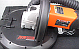 Ручная шлифовальная машина для штукатурки AGP HS 225 (HS225), фото 4