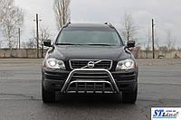 Кенгурятник Ford Transit (00-06) защита переднего бампера кенгурятники на для Форд Транзит Ford Transit (00-06) d60х1,6мм