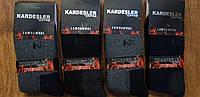 """Шкарпетки чоловічі махрові вовняні, Термо""""Kardesler"""",Туреччина 40-45"""