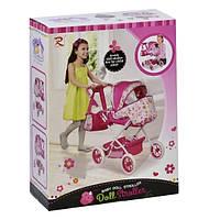 Игрушечная коляска для кукол DBS
