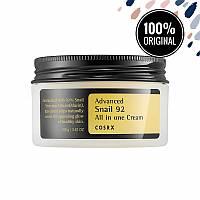 Крем с экстрактом муцина улитки 92% COSRX Advanced Snail 92 All In One Cream, 100 мл