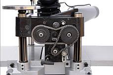 Автоматический рейсмусовый станок WARRIOR W0205 с роликовыми опорами, фото 3