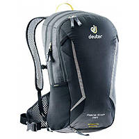 Спортивный рюкзак Deuter Race EXP Air Black 14+3л, фото 1