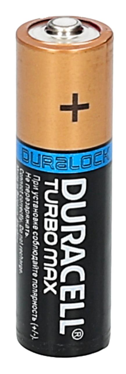 Батарейка Duracell Turbo LR6 Max (1 шт.)