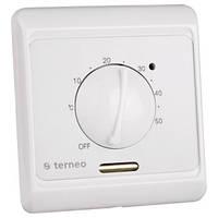 Регулятор температуры terneo rol