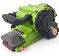 Ленточная шлифмашина переворотная ProСraft(PBS1600)