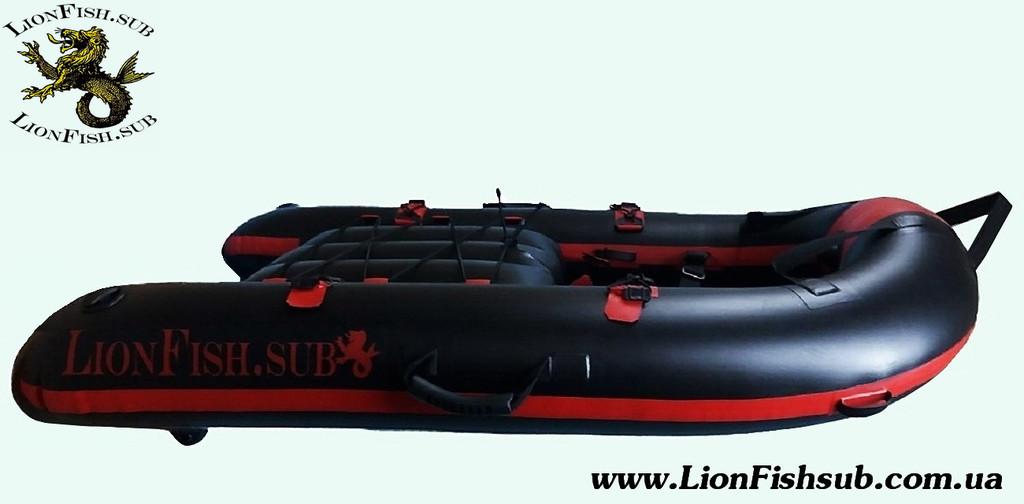 Буй, Плот LionFish.sub для Подводной Охоты, Дайвинга, Фридайвинга. Фото - Часть №4 47