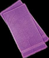 Рушник махровий, 70х140см., 500 г/м², фіолетовий, SOF'TOUCH, Reis