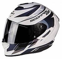 Мотошлем Scorpion EXO-1400 Air Cup (белый)