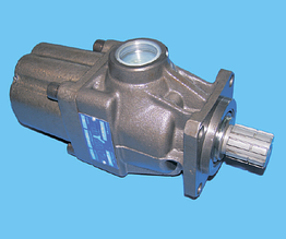 Поршневой насос Hyva 042L-Bi-4H-SA-1-1¼ 14569160