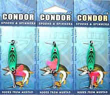 Блесна-колебалка Condor, цвет 92, 5гр