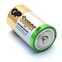 Батарейка GP Super LR20 (1 шт.)