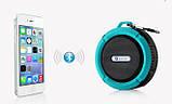 Портативная Bluetooth колонка С6, фото 8