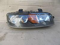 Фара правая для Fiat Punto 2, 1999-2003, 89100448, 89100956