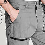 Шорты 3/4 мужские Pierre Cardin из Англии, фото 5