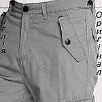 Шорты 3/4 мужские Pierre Cardin из Англии, фото 6