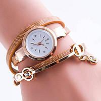 Женские часы Emilio Pucci gold