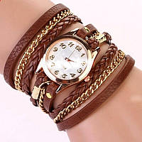 Женские часы Celine brown
