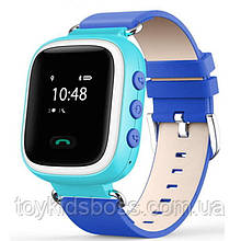 Дитячі годинник Smart Baby Watch Q100 (GW200S)