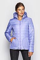 Женская демисезонная куртка. Модель 165. Размеры 44-58. Цвета.