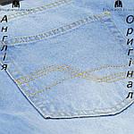 Джинсы мужские Pierre Cardin из Англии - прямые, фото 7