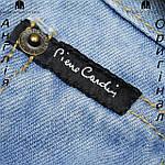 Джинсы мужские Pierre Cardin из Англии - прямые, фото 9