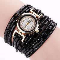 Женские часы Kenzo Duoya black