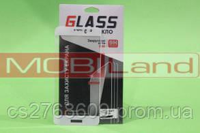 Захисне скло Huawei Honor 8, FRD-L09 білий