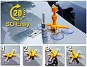 """Комплект для ремонту сколів на автомобільному склі ZIRY """"do-it-yourself"""", фото 5"""