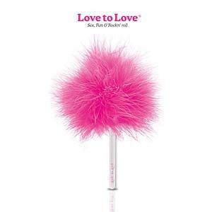 Метелочка Love To Love Caress Me