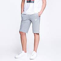 Оригинальные Шорты Размер S Nike Sportswear Shorts Grey 804419-063