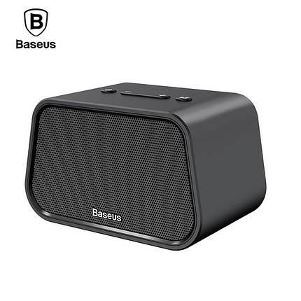 Bluetooth колонка Baseus Encok E02 NGE02-01 (Черная), фото 2
