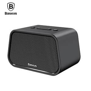 Bluetooth колонка Baseus Encok E02 NGE02-01 (Черная)