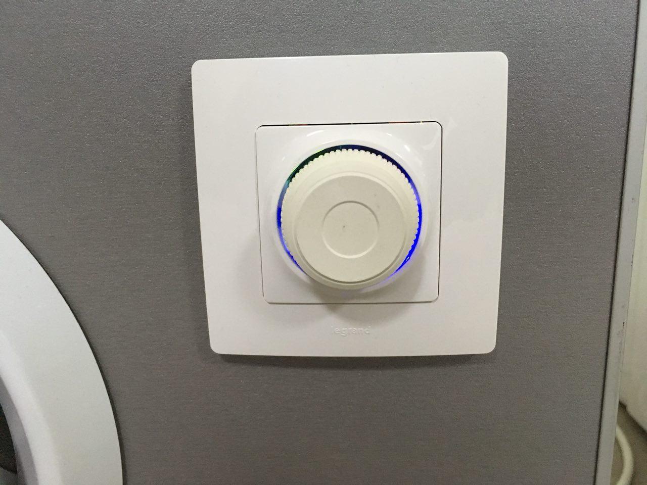 Бытовая приточно-вытяжная вентиляция с рекуперацией тепла Reventa 2-2m